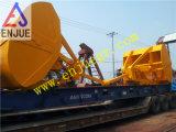 De Enige Emmer van uitstekende kwaliteit van de Greep van Clamshell van de Kabel voor Lading stortgoed in China