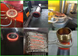 Fourche à haute fréquence de changement de vitesse trempant la machine pour 25kw