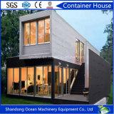 판매를 위한 조립식 집 모듈 콘테이너 집 이동할 수 있는 집