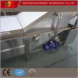 低価格の熱い販売の魚のクリーニングの洗濯機