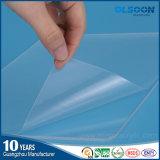Olsoon 고품질 1-12mm 간격은 투명한 아크릴 플라스틱 장 PMMA 장 내밀었다