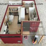 Camera del contenitore/nel sottosuolo Camere del contenitore/Camere di legno prefabbricate basso costo