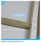 70*100cm Uitgerekt Canvas voor het Schilderen en het Trekken
