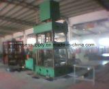 Refroidisseur d'air de refroidissement axial évaporatif industriel économiseur d'énergie de climatiseur