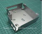 Часть оборудования инструментального металла нержавеющей стали высокой точности