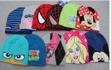 8개의 색깔 자카드 직물 모자 편물기, 모자 편물기