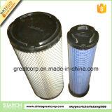 Assy d'élément de filtre à air de camion de R1401-42270 R20142280 pour Kubota