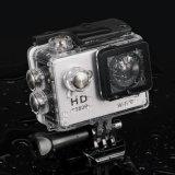 La cámara más barata mini DV de la acción de HD