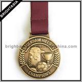 Sport-Medaille für Fußball-Konkurrenz-Medaille (BYH-101159)