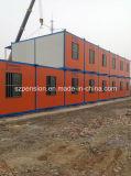 Полуфабрикат горячих сбываний многофункциональная складная передвижная/Prefab дом в Китае