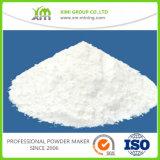 CaCO3 revestido do carbonato de cálcio 98.5%, preço fino, feito em Vietnam, usos para plásticos