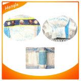 China-Fabrik-weich Breathable Baumwollbaby-Windeln 100%
