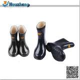Laarzen van de Mijnwerker van de Veiligheid van de Hoogspanning van lage Kosten de Elektro Beschermende
