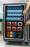 elektrisches Panel der Nockensperre-400A mit RCD Schalter-Unterbrechern