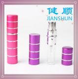Aluminiumduftstoff-Zerstäuber-Spray-Flaschen-Kosmetik-Flasche