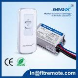 Drahtlose helle Fernschalter-Beleuchtung-Bediengeräte FT-1