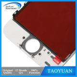 白黒カラーiPhone 5sのためのガラス接触置換LCDスクリーン