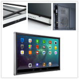 75 Zoll 4k alle auf einem multi LCD Touch Screen IR-