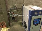 Refrigerador de água pequena para linha de chapeamento