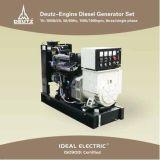 Diesel Generators met Motor Deutz
