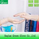 Phthalat-freie Prüfungs-Handschuhe geprüft entsprechend En374 En455