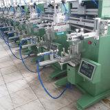 TM-300eΦ 95mm pneumatische zylinderförmige Flaschen-Bildschirm-Drucken-Maschine