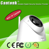 камера IP обеспеченностью Onvif водоустойчивой сети купола 2MP/4MP беспроволочная (SHQ30)
