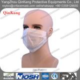 Устранимый бумажный хирургический лицевой щиток гермошлема Earloop