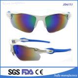 Sport schützende Eyewear Großhandelsform-Schutzbrille-Schauspiele