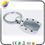 Catene chiave del metallo elegante popolare