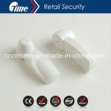 Étiquette dure sûre de vêtement de mémoire de vêtement d'Ontime HD2037