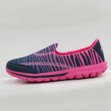 حذاء رياضة [نو-ستل] ليّنة [رونّينغ شو] عظيمة لأنّ نساء