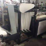 Автоматический Non сплетенный рулон ткани к машине поперечной резки листов (DC-HQ)