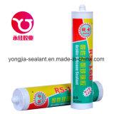 Конкурентоспособная цена Стеклянный клей Прозрачный силиконовый герметик (RS-168)