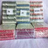 Hormonas inyectables Aod9604 /Fragment 176-191 del polipéptido del 98%