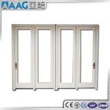 Aluminiumflügelfenster-Fenster
