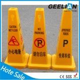 Sinal de tráfego, cone da segurança do assoalho para a venda
