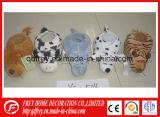 Jouet chaud de promotion de support de Pencile d'ours de nounours de peluche de vente