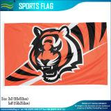 Bandeiras feitas sob encomenda do evento de esportes NFL (M-NF01F09037)