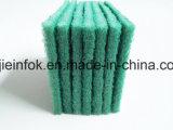 garniture de récurage en nylon de nettoyage de cuisine de 3m
