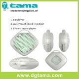 Späteste MiniBluetooth Lautsprecher imprägniern den drahtlosen Stereoheißen resonanzkörper