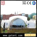 tente extérieure de décoration de mariage de voûte de 15m x de 25m