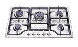 Küche-Geräten-Gas-Ofen zerteilt Gas-Gewindebohrer Jzs75002
