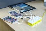 In het groot Mobiele Lader 4 van de Telefoon de Lader van de Batterij van Havens USB