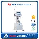 セリウムのマーク付きの専門の医学の換気装置機械価格
