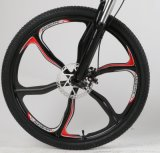 "26 ""Folding Adulto Quad eletronica Bike Magnesium Alloy Wheels"