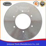 Od250mm Diamond Cutting and Grinding Saw Blade for Ceramic