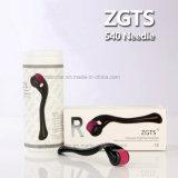 Вызревание Cellulite Microneedle ролика кожи иглы Zgts 540 Derma анти-