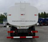 Sinotruk 6X4 HOWO 20000 L 연료 탱크 트럭 유조 트럭 20000 리터