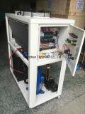 Аттестованный Ce пластичный дуя воздух бутылки используемый машиной для того чтобы намочить промышленную систему охладителя
